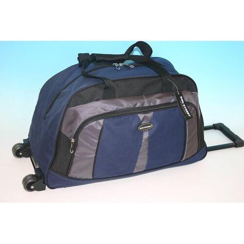 Sporttasche Reisetasche Herren-Tasche Bag Street Sport von S XXL rot schwarz ~