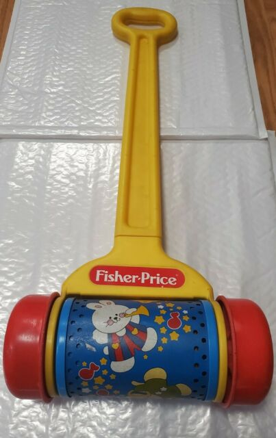 Fisher Brilliant Basics Melody Push Chime BRAND for sale online