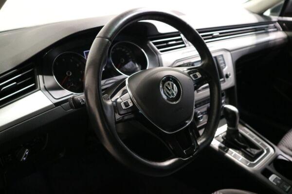 VW Passat 1,4 TSi 150 Trendline Vari. DSG - billede 4