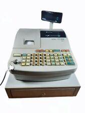Royal 460nx Cash Register Cash Management System Key Manual Partially Tested