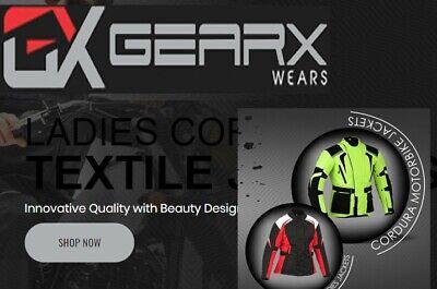 Gearx Road Wears