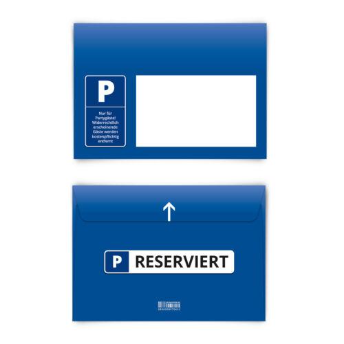 Kuvert Umschlag Parkscheibe Briefumschläge DIN C6