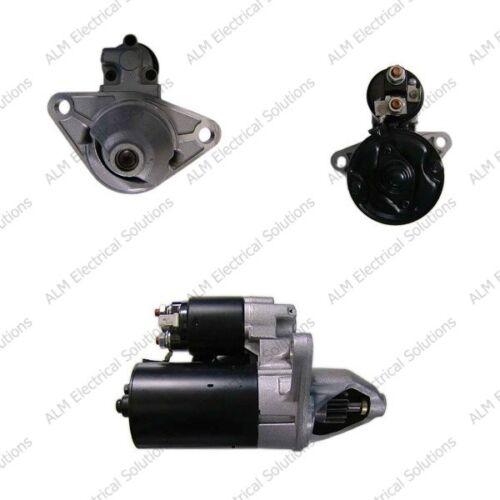 MG ZR ZS MGF 120 160 1.8 Starter Motor 2001-2005 Models NAD101340