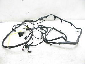 Excellent 2003 2004 R230 Mercedes Sl500 Sl55 Sl600 Trunk Wire Wiring Harness Wiring Digital Resources Remcakbiperorg