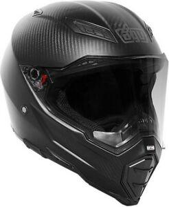 Motorcycle Helmet AGV Ax-8 Dual EVO E05 Top SOLELUNA 2015