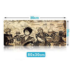 Large Size 800*300*3MM One Piece Speed Game Mouse Pad Mat Laptop Gaming Mousepad