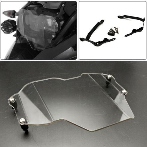 Scheinwerferschutz Protektor Guard Transparent  Für BMW R1200GS LC ADV 13-16 AF