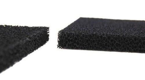 2 Aktivkohlefilter für Rauch Absorber ZD-153 Filter gegen Dämpfe beim Löten