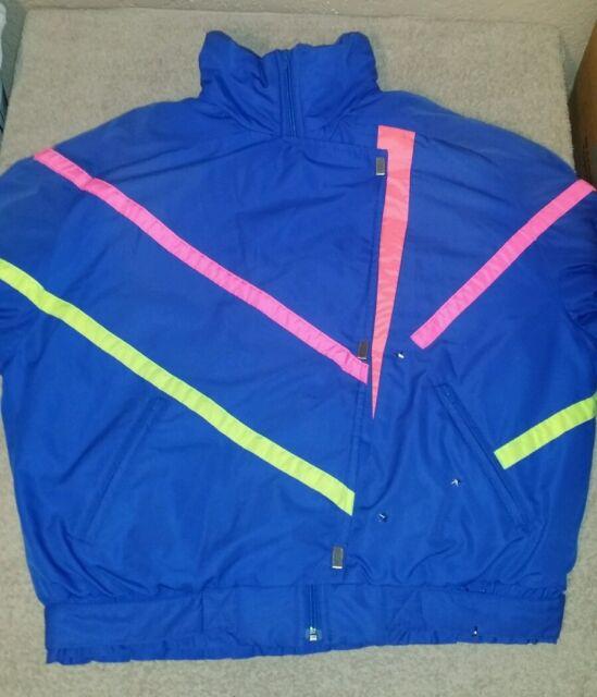 da66e7e190f5 Ladies size 10 Obermeyer Sport Gore-Tex Blue ski   winter coat
