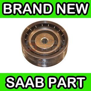 9-5 1999-2004 4CYL Petrol Model SAAB 9-3 1998-2002 4CYL B Idler Pulley