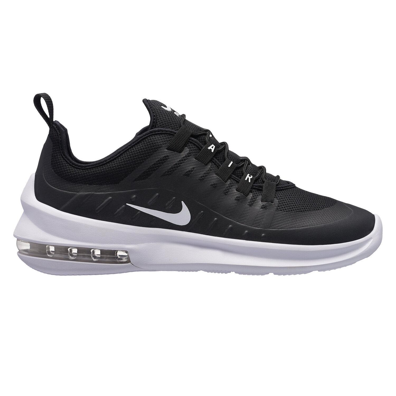 Nike Air Max Axis - Herren Turnschuhe Freizeitschuhe - AA2146-003 schwarz weiß