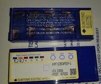 Axmt 123508peer-g Apc200 Sumitomo 10 Inserts