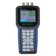 Handheld 2 Channel 30mhz Signal Generator Frequency Sweep Meter Signal Soruce