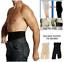 miniature 11 - Gaine corset homme ventre plat Gaine amincissante cuisse et ventre brûle graisse