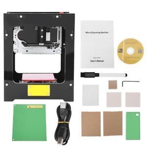 NEJE-DK-BL-1500mW-405nm-Laser-Logo-Engraver-Engraving-Carving-Machine-Printer-im