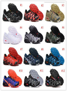 primavera estate da uomo running outdoor trekking scarpe  SPEEDCROSS 3