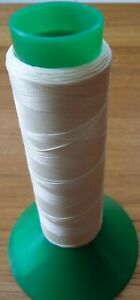 Details about V92 sailmakers Cream polyester thread, anti-wick, UV  resistant,marine & outdoor