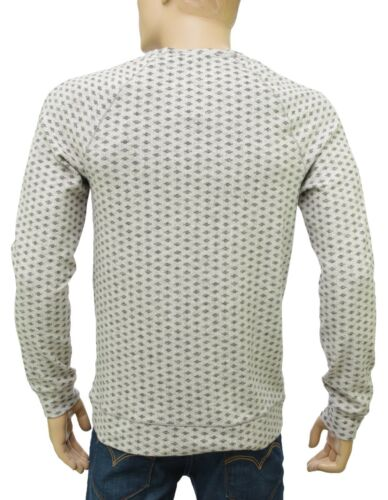 Homme shirt Gris Longues Soda Xl And T Sweat Brushe Manches Scotch Gris shirt Taille qP0qfI