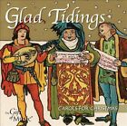 Glad Tidings: Carols for Christmas (CD, Oct-2012, The Gift of Music)
