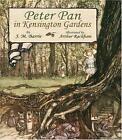 Peter Pan in Kensington Gardens by Sir J. M. Barrie (Hardback, 2008)
