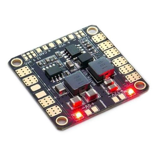 Mini Power Hub Distribution Board V3 PDB BEC 5V 12V for QAV210 QAV250 FPV Drone