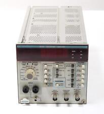 Tektronix Aa 501 Distortion Analyzer Plug In