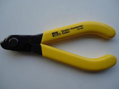 Ideal Center Conductor Cable Cutter #35-060