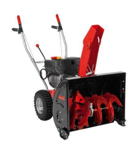 AL-KO Schneefräse 2-stufig Snow Line 620 II E-Start Schneeschieber Kehrmaschine