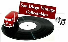San Diego Vintage Collectables