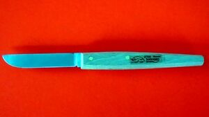 OTTER Couteau Travail Couteau Jardin couteau de Solingen