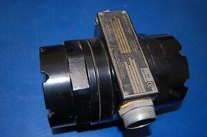 Emco Vortex Phd Vortex Shedding Flowmeter