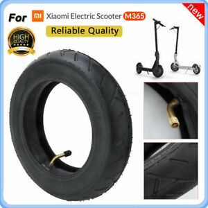 10-inch-Outer-Tire-Wheel-amp-Inner-Tube-for-Xiaomi-Mijia-M365-Electric-Scooter-Tyre