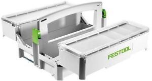 Festool-SYS-StorageBox-SYS-SB-499901