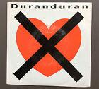 "DURAN DURAN - I Don't Want Your Love 7"" Vinyl Record Good 1988 Aussie Pressing"