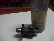 ingranaggio retromarcia ape 50 rf.1695614 originale* *pesolemotors*