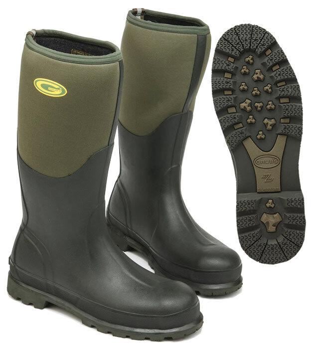 Grubs Fenline 5.0 Wellington Boots Size 8 & 9 Available