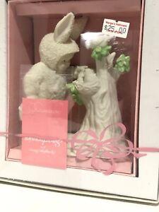 DEPT-56-SNOWBUNNIES-WELCOME-TO-THE-NEIGHBORHOOD-NEW-26377-Easter-Bunnies