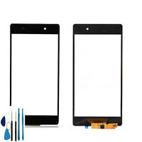 New Touch Screen For Sony Xperia Z2 L50w D6502 D6503 Replacement digitizer Black