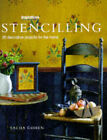 Stencilling: 20 Decorative Projects for the Home by Sacha Cohen (Hardback, 1998)