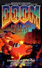 Doom: No. 2: Hell on Earth by Dafydd Ab Hugh, Brad Linaweaver (Paperback, 1998)