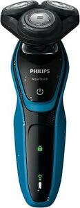 Philips S5050/06 AquaTouch Rechargeable Men's Shaver
