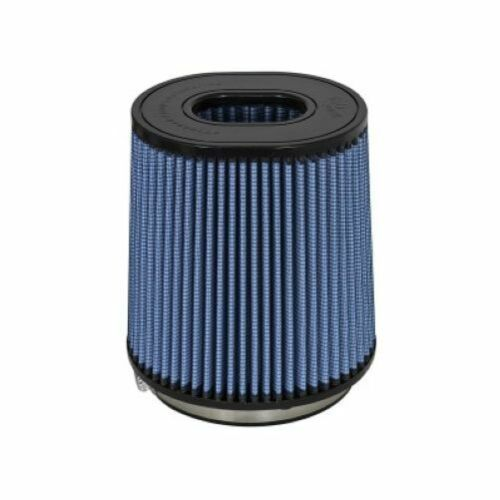 """aFe Power 24-91053 Magnum FLOW Pro 5R Air Filter 6/"""" Inlet Flange Inside Diameter"""