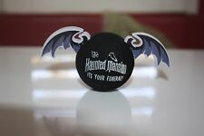 "Disneyland Mickey Mouse Haunted Mansion ""It's Your Funeral"" Antenna Topper"