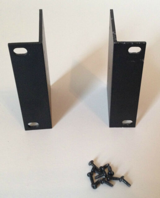 Russound Rack Mount attachment ears for CAV6.6 and CAM6.6 amplifiers