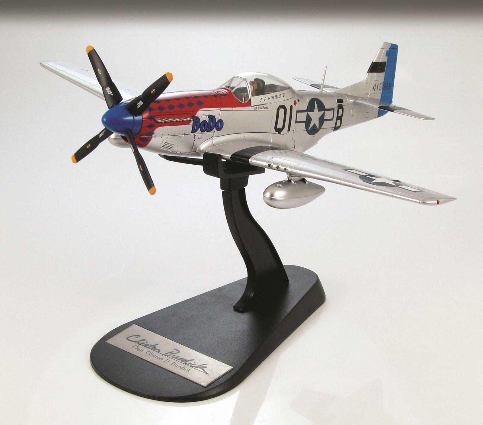 Hobby Master 1 48 P - P-51d Mustang 356th Fg. 361st FS Dodo Segno Distintivo