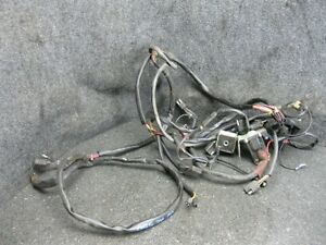 02-Arctic-Cat-Pantera-550-Wiring-Wire-Harness-Loom-28D