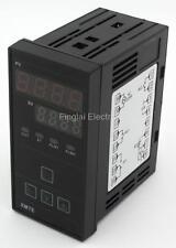 Xmte 48x96 Ac 220v Relay Ssr Output Multi Input Digital Temperature Controller