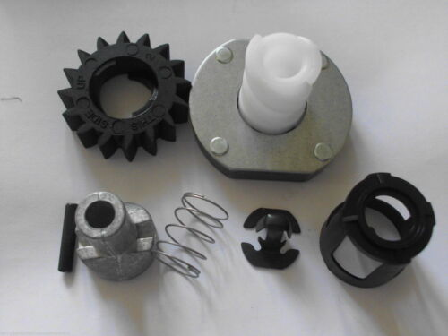Starter Motor Gear Kit fits Briggs//Stratton Engine MTD Ride on Mowers Tractors