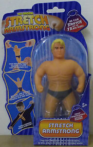 Stretch-Armstrong-7-034-Mini-Stretch-Armstrong-He-Can-Stretch-Upto-7x-His-Size