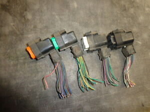 Engine Computer Module Wire Harness Jeep Grand Cheerokee Laredo 4.7 V8 05 06  07 | eBayeBay